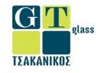 GT GLASS ΤΣΑΚΑΝΙΚΟΣ  -  ΜΕΣΣΗΝΗ ΜΕΣΣΗΝΙΑΣ- ΤΖΑΜΙΑ, ΚΡΥΣΤΑΛΛΑ, ΚΑΘΡΕΦΤΕΣ, ΓΥΑΛΙ.